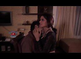 Hot Shruti bhabhi illegal Romance With Her Ex-Boyfriend _ After Office