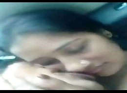 Jalandhar Lovers mms Leaked In Car